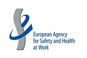 Logo European Agency for Safety and Health at Work