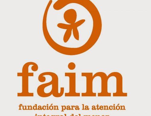 Fundación para la Atención Integral del Menor (FAIM)