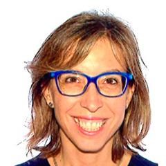 Cristina Pena