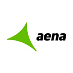 Logo AENA