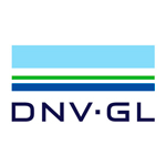Logo DNV Business Assurance