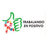 Logo Trabajando en positivo