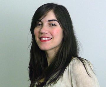 Natalia Montero
