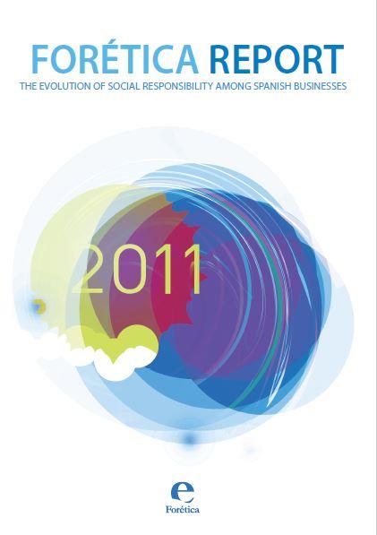 Informe 2011. Versión Ejecutiva Inglés