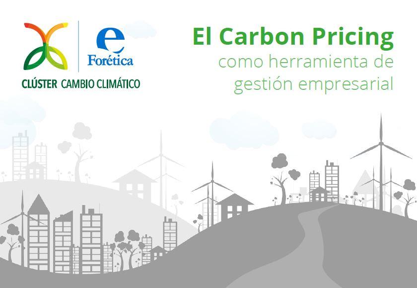 Portada El Carbon Pricing como herramienta de gestión empresarial
