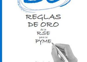Cuaderno Forética 18. 30 reglas de oro RSE PYME