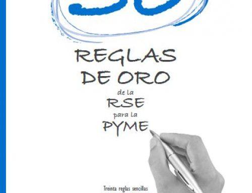 Cuaderno Forética 18. 30 reglas de oro RSE PYME (2012)