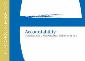 Cuaderno Forética 6. Accountability