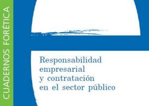 Cuaderno Forética 9. Contratación Sector Público