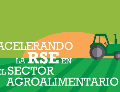 Acelerando la RSE en el sector agroalimentario (2015)