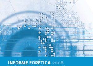 Informe Forética 2008