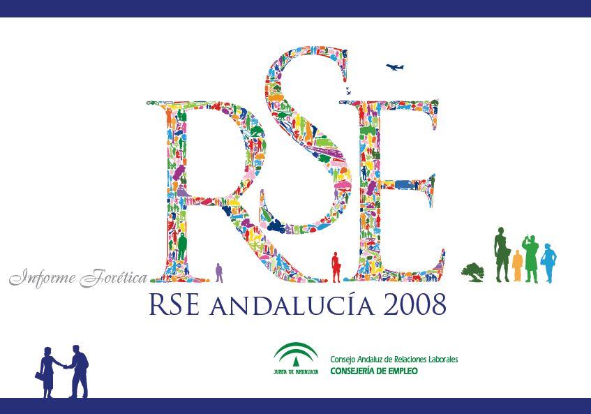 Informe Forética. Andalucía 2008