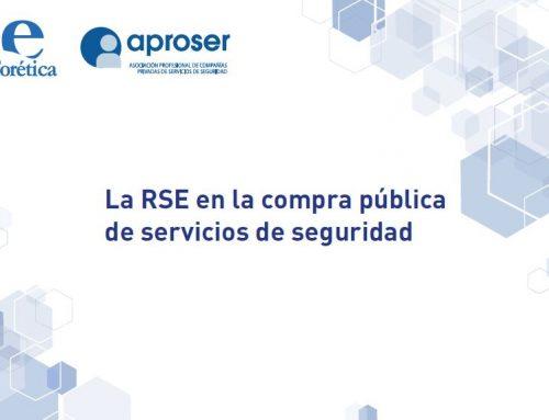 La RSE en la compra pública de servicios de seguridad (2015)