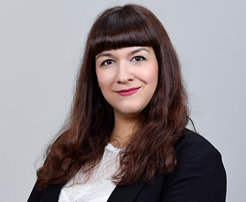 Jennifer Palencia