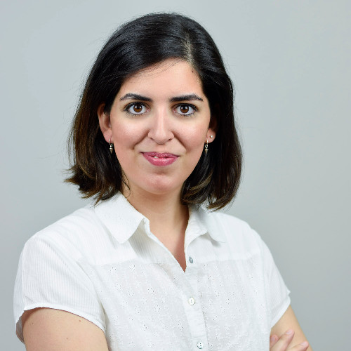 Julia Moreno
