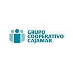 Logo Grupo Cooperativo Cajamar