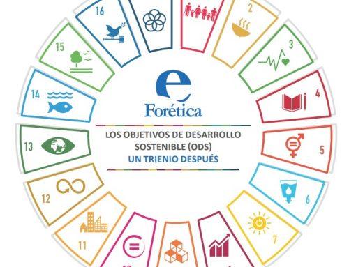 Los Objetivos de Desarrollo Sostenible (ODS) un trienio después (2018)