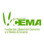 Logo Fundación Cema