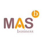Logo MAS business