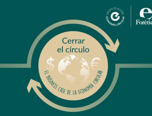 Cerrar el círculo. El business case de la economía circular (2018)