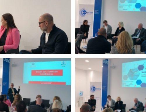 Forética presenta Enterprise 2020 Futuro del Trabajo en Palma de Mallorca