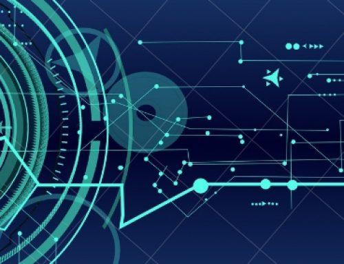 Blockchain: una cadena de bloques transparente y segura para una economía circular y eficiente
