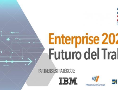 Forética destaca iniciativas empresariales de transformación tecnológica responsable y empleo joven en el marco de su proyecto Enterprise 2020