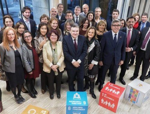 El Grupo de Acción de RSE en Empresas Públicas coordinado por Forética presenta la hoja de ruta para su contribución a la Agenda 2030