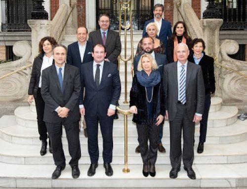 ManpowerGroup asume la presidencia de Forética