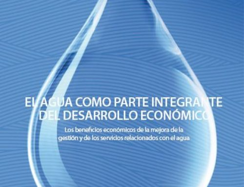 Cuaderno Forética 16. Agua (2010)