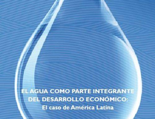 Cuaderno Forética 16. Agua Latinoamérica (2010)