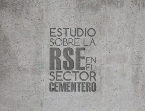 Estudio sobre la RSE en el sector cementero (2017)