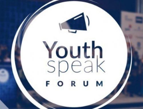 YouthSpeak Forum, donde la ONU da voz a los jóvenes para hablar sobre desarrollo sostenible