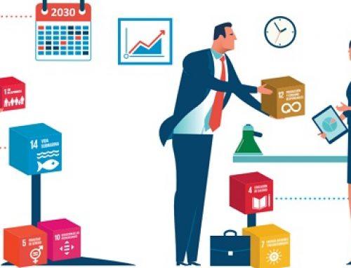 Una agenda estratégica de sostenibilidad 2019-2024 para Europa
