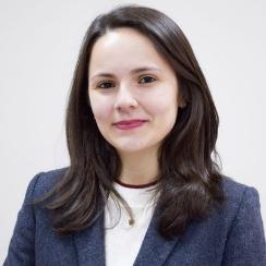 Verónica García