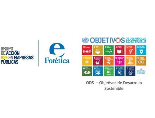 Transparencia y Objetivos de Desarrollo Sostenible marcan la agenda del Grupo de Acción de RSE en Empresas Públicas coordinado por Forética