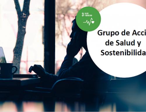 Forética lanza el Grupo de Acción de Salud y Sostenibilidad