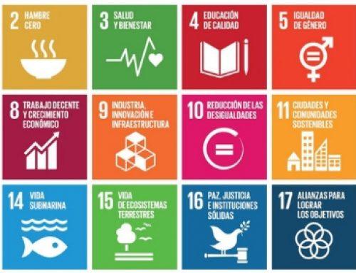 Agenda 2030 en Europa: Make it happen