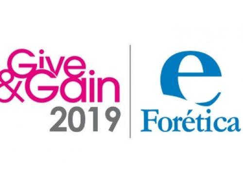 Forética organiza en España la IX Semana Internacional del Voluntariado Corporativo, del 7 al 14 de mayo