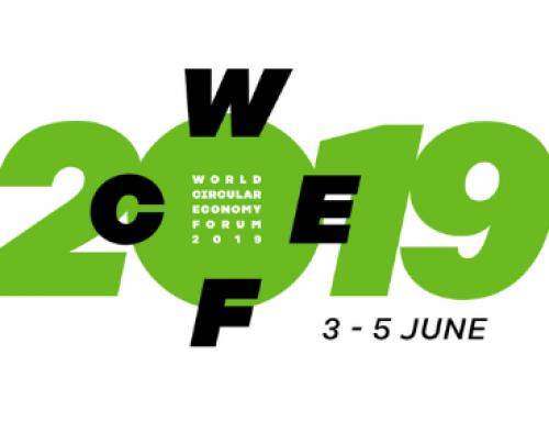El tercer Foro Mundial de Economía Circular (WCEF2019): El foro de la ambición y la escalabilidad global