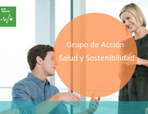 21 grandes empresas lanzan con Forética el Grupo de Acción de Salud y Sostenibilidad en España