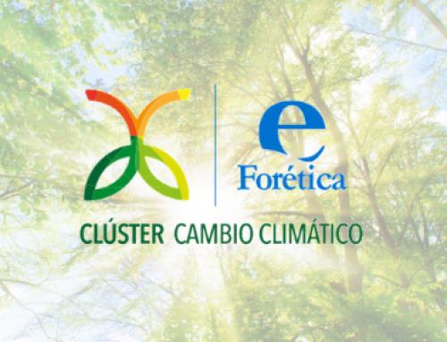 Taller sobre gestión de riesgos y transparencia impartido por el WBCSD para el Clúster de Cambio Climático de Forética