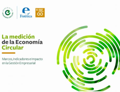 La medición de la economía circular. Marcos, Indicadores e Impacto en la Gestión Empresarial
