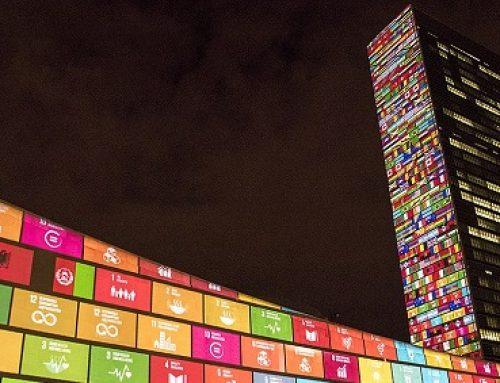 Empoderar a las personas y garantizar la inclusión y la igualdad, clave para integrar los Objetivos de Desarrollo Sostenible