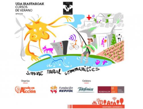 Smart Rural Communities (SRC): ¿Hacia un nuevo modelo de desarrollo rural 'inteligente'?