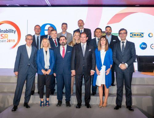 """""""Es el momento de la sostenibilidad, el momento de actuar"""", mensaje clave del foro Sustainability & CSR Spain 2019"""