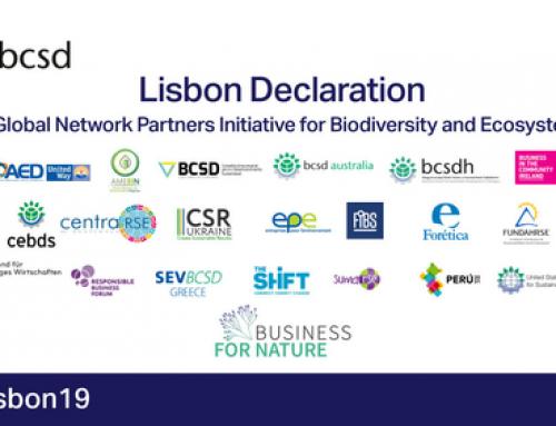 Organizaciones de 24 países se comprometen con medidas inmediatas para detener el deterioro de la naturaleza y la pérdida de biodiversidad.