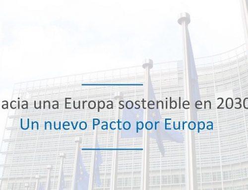 """Más de 270 CEO europeos se suman a la llamada a la acción para un """"Nuevo Acuerdo para Europa"""" en sostenibilidad"""