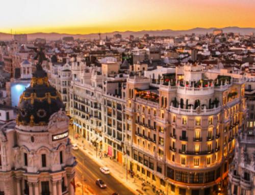 El WBCSD publica las peticiones clave del sector privado a los negociadores en la COP25 en Madrid