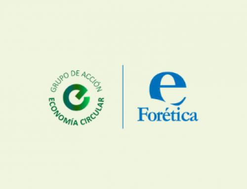 El Grupo de Acción en Economía Circular de Forética centrará su tercera edición en la nueva economía de los plásticos